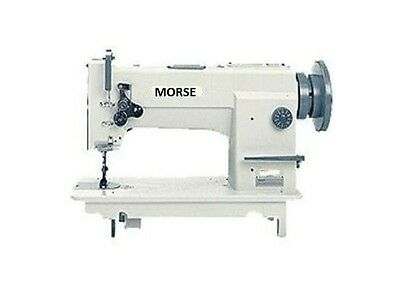 Morse Needle Feedwalking Foot Sewing Machine Takes Juki 1541 Attatchments
