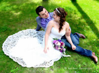 Booking 2018,2019 wedding photo session@U Red Deer Photography