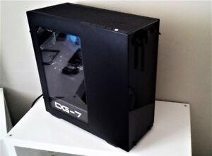 Affordable AMD Gaming PC - 6 Core Black Edition Processor