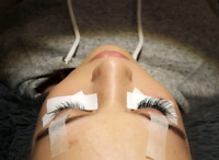 $60 EYELASH EXTENSIONS by Extended Beauty