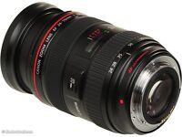 Canon 24-70L f2.8 Lens,Mint Condition