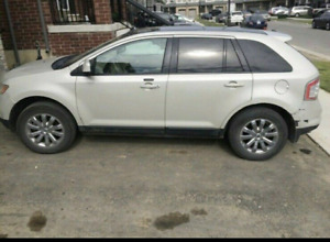 Ford Edge AWD QUICK SALE