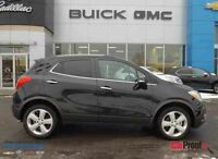 2015 BUICK ENCORE AWD, LUXURY,CXL, CUIR, TOIT OUVRANT, $28,997.0