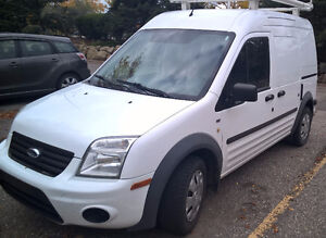 2011 Ford Transit Connect XLT Other