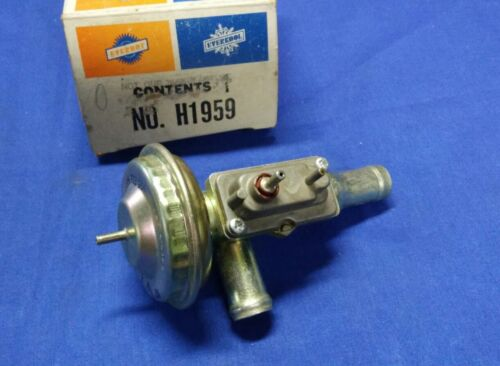 NORS Everco Heater Valve H1959 Buick 1969 1970
