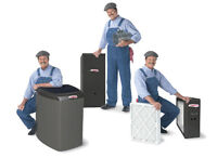 FURNACE CONTRACTOR SCARBOROUGH