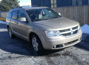2009 Dodge Journey Familiale