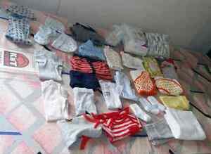 Lot Vêtements pour garçons 0-3 mois neuf