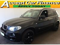 BMW X5 M Sport FROM £83 PER WEEK!