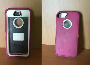 iPhone Otterbox Cases 4 and 5s
