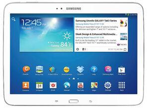 Tablette Samsung Galaxy Tab 7 8 et 10 Po + Garantie