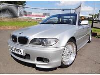 2003 BMW 330 3.0 Auto Ci Sport - Service History - KMT Cars