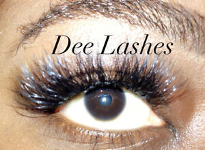 Eyelash  extension training and certification