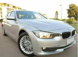4X BMW 3Serie 2014 17inch Wheels Set 225/50/17 TYRES Fit 4Series Georges Hall Bankstown Area Preview