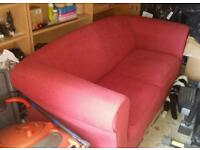 2 seater sofa bed sofabed