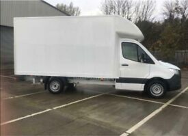 Man and Van Hire, House Removals, Removals Office Removals