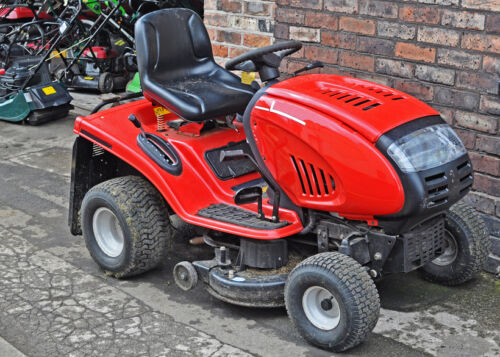 Used Wheel Buying Guide for Ride-On Mowers