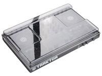 Decksaver NI Kontrol S4 S5 cover (MK1+MK2), brand new