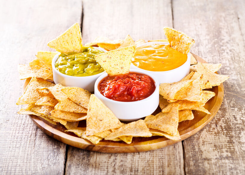 10 Tasty Snacks for Super Bowl Sunday | eBay
