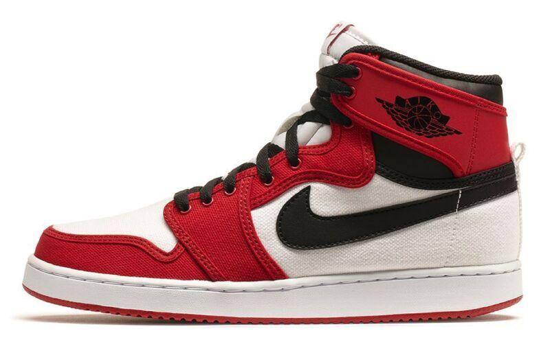 3c5780710a4cae Nike Air Jordan 1 KO AJKO High OG Chicago White Red Black size 11. 638471