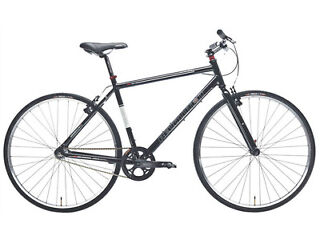Revolution Courier single speed edinburgh bike unisex fixie fixed gear