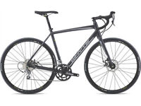Whyte Sussex RD7 - cyclo cross - road bike - size 54