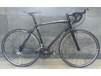 Specialized Allez 2014 Road Bike +D lock