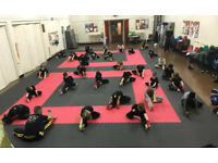 75 x 20mm Jigsaw Mats 1m2 Best UK Prices, FREE 24hr Delivery, For Taekwondo, Kickboxing, Karate, MMA