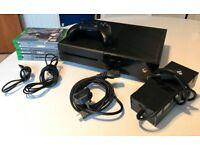 XBOX One + Controller + SIX GAMES