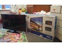 Samsung full hd tv