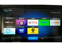 Smart 500gb recordable HD Freeview Box