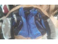 Belstaff motorbike jacket