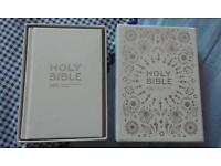 NEW gift Bible! RRP £14.99