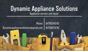 Dynamic Appliance Solutions