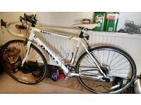 Dawes Giro 200 Road bike.