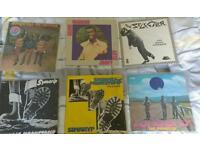 Vinyl Collection Reggae and Ska