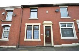 3 Bedroom House on Burnley Road, Blackburn, BB1