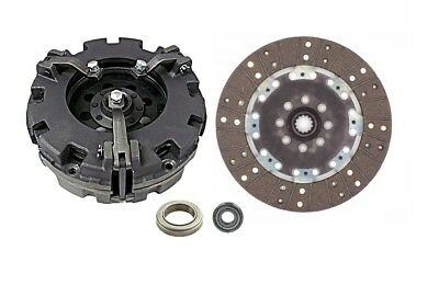 9 12 Dual Stage Clutch Kit Ford New Holland 1910 2110 Compact Tractor