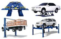 Looking for automotive equipment installer to start immediately