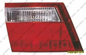 Trunk Lamp Driver Side (Back-Up Lamp) High Quality Honda Odyssey 2005-2007
