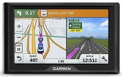 Garmin Drive 50LMT GPS Navigator USA Ver. 010-01532-0B w/ Lifetime Maps