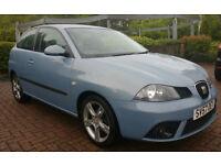 -21,000 MILES- Seat Ibiza Sport 1.4 100BHP - 1 PRIVATE OWNER / 2 KEYS