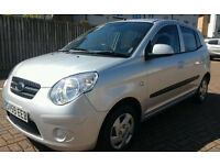 *ONLY 27K MILES* KIA PICANTO 1.0 5DR HATCHBACK £30/12MTH VED COSTS