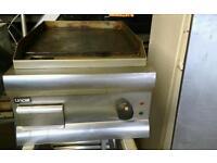 Lincat commercial hot plate