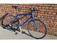 Carrera Bike - 56cm
