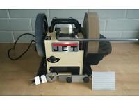 Jet wetstone sharpner lathe wood turning axminster & tormec compatible