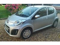 CITROEN C1 - 62 Plate - 25600 miles - Recent MOT and Service - £0 Tax