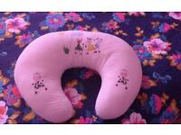 Mothercare breastfeeding nursing support pillow