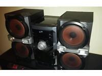Hifi/stereo