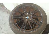 Bmw alloys E90/34/36/39/46